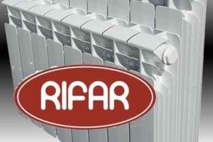 Все о биметаллических радиаторах Rifar