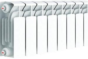 Современные радиаторы отопления: варианты и особенности выбора