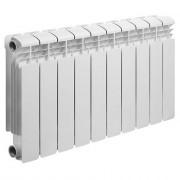 Алюминиевый радиатор Rifar Alum 350, 10 секций