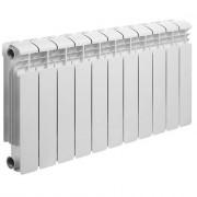 Алюминиевый радиатор Rifar Alum 350, 11 секций