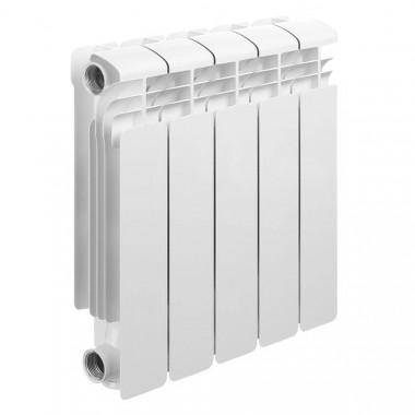 Алюминиевый радиатор Rifar Alum 350, 5 секций