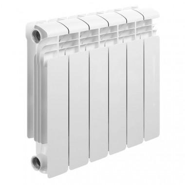 Алюминиевый радиатор Rifar Alum 350, 6 секций