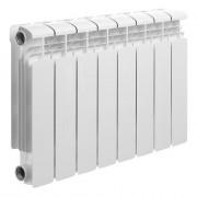 Алюминиевый радиатор Rifar Alum 350, 8 секций