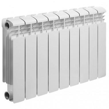 Алюминиевый радиатор Rifar Alum 350, 9 секций