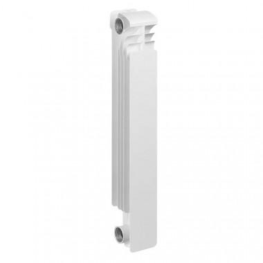 Алюминиевый радиатор Rifar Alum 500, 1 секция