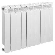 Алюминиевый радиатор Rifar Alum 500, 10 секций
