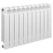 Алюминиевый радиатор Rifаr Аlum 500, 11 секций