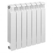 Алюминиевый радиатор Rifar Alum 500, 7 секций