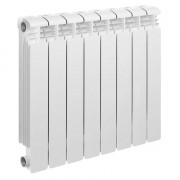 Алюминиевый радиатор Rifar Alum 500, 8 секций