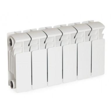 Биметаллический радиатор Rifar Base 200, 20 секций