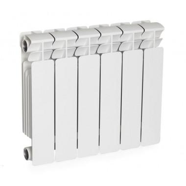 Биметаллический радиатор Rifar Base 350, 15 секций