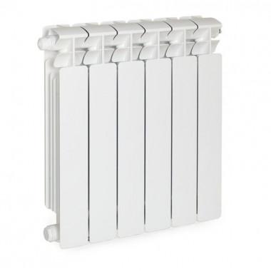 Биметаллический радиатор Rifar Base 500, 18 секций