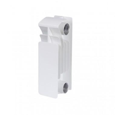 Биметаллический радиатор Rifar Base 200, 1 секция