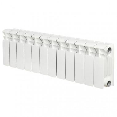 Биметаллический радиатор Rifar Base 200, 12 секций