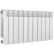 Биметаллический радиатор Rifar Base 350, 11 секций