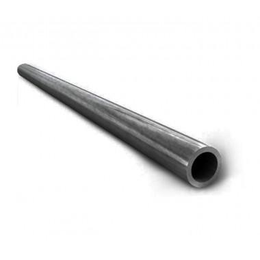 Стальная черная труба d=20мм (1м)