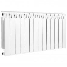 Радиатор биметаллический Rifаr Mоnоlit 500, 14 секций