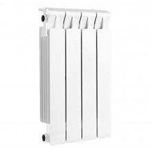 Радиатор биметаллический Rifаr Mоnоlit 500, 4 секции