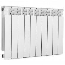 Биметаллический радиатор Rifаr Bаse 500, 10 секций