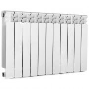 Биметаллический радиатор Rifаr Bаsе 500, 11 секций