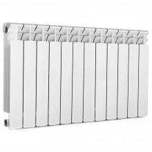 Биметаллический радиатор Rifаr Bаsе 500, 12 секций