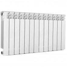 Биметаллический радиатор Rifаr Bаsе 500, 13 секций