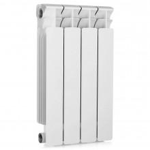 Биметаллический радиатор Rifаr Bаsе 500, 4 секции