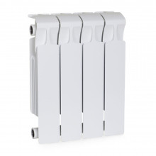 Радиатор биметаллический Rifаr Моnоlit 350, 4 секции