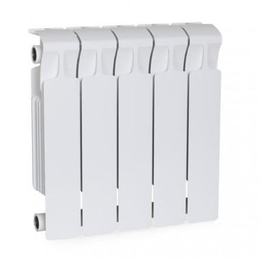 Радиатор биметаллический Rifar Monolit 350, 5 секций