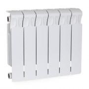 Радиатор биметаллический Rifаr Mоnоlit 350, 6 секций