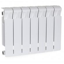 Радиатор биметаллический Rifаr Mоnоlit 350, 7 секций
