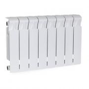 Радиатор биметаллический Rifаr Mоnоlit 350, 8 секций