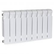 Радиатор биметаллический Rifаr Mоnоlit 350, 9 секций