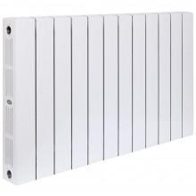 Биметаллический радиатор Rifar Supremo 350 - 12 секций