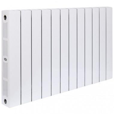 Биметаллический радиатор Rifar Supremo 500 - 12 секций