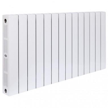 Биметаллический радиатор Rifar Supremo 350 - 14 секций