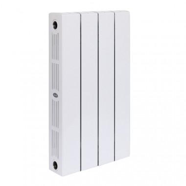 Биметаллический радиатор Rifar Supremo 350 - 4 секции