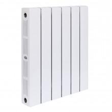 Биметаллический радиатор Rifar Supremo 500 - 6 секций