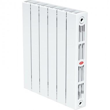 Биметаллический радиатор Rifar Supremo 500 - 14 секций