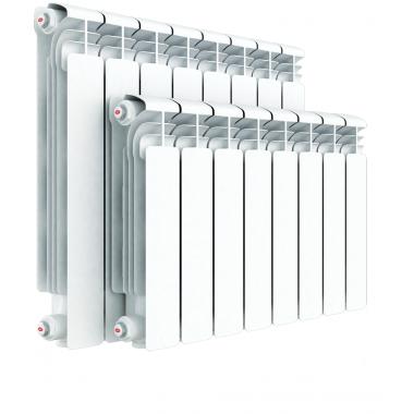 Алюминиевый радиатор Rifar Alum 350, 3 секции