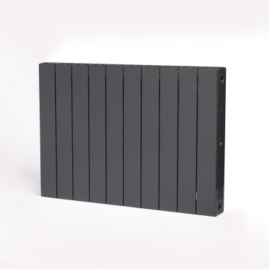 Биметаллический радиатор Rifar Supremo 500 - 10 секций