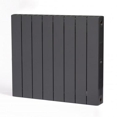 Биметаллический радиатор Rifar Supremo 500 - 8 секций