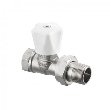 Ручной вентиль Oventrop (Овентроп) HR прямой 3/4 (арт 1190606)