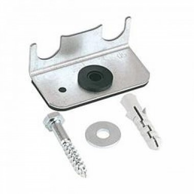 Фиксирующая скоба для присоединительных трубок Rehau 15 мм (арт. 12404571002)
