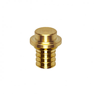 Заглушка для полимерных труб Rehau (Рехау) 16